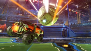 Rocket League [PS4]