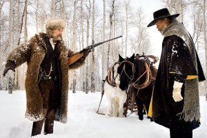 The Hateful Eight [2015]