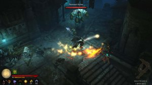 Diablo III: Ultimate Evil Edition [PS4]