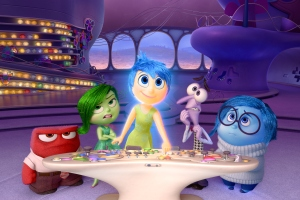 Inside Out [2015]