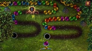 Sparkle Unleashed [PS Vita]