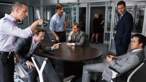 The Big Short [2015]