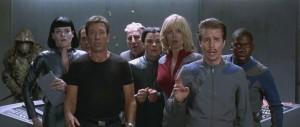 Galaxy Quest [1999]