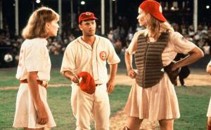A League of Their Own [1992]